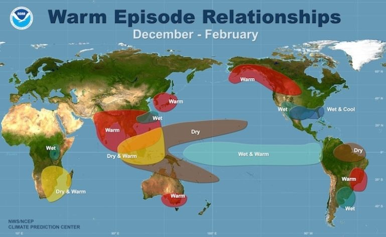 el-nino-effects-december-february-NOAA