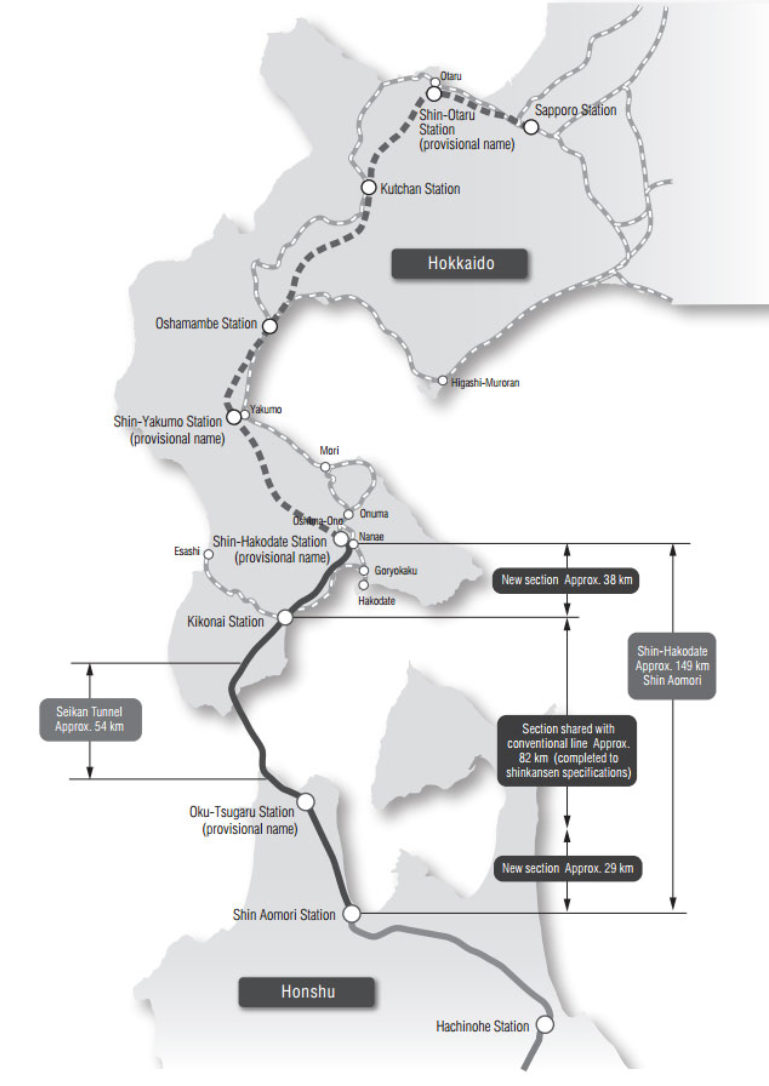 full-hokkaido-shinkansen-map