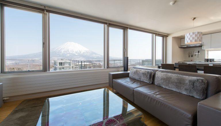 Gcp Yama Shizen Yotei View Living 1