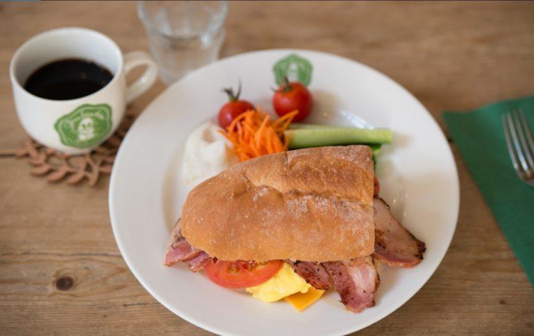 Graubunden Breakfast
