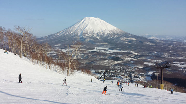 Niseko travel list