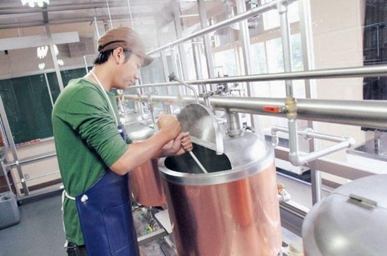 niseko brewery 567 376