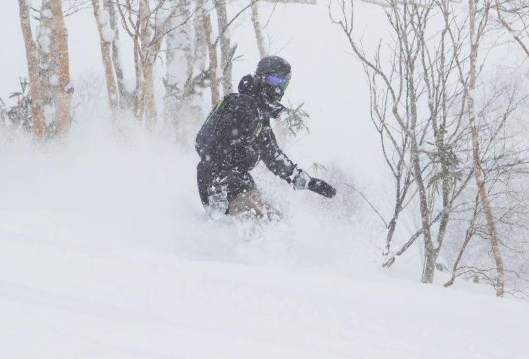 Wintersnow Gondolaopening 12 02 17 18