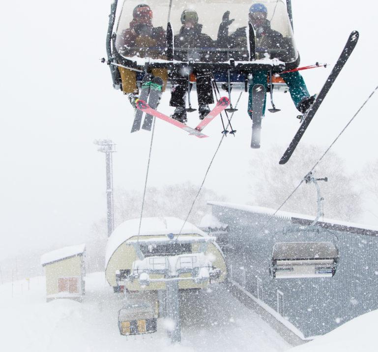 Wintersnow Gondolaopening 12 02 17 2 6