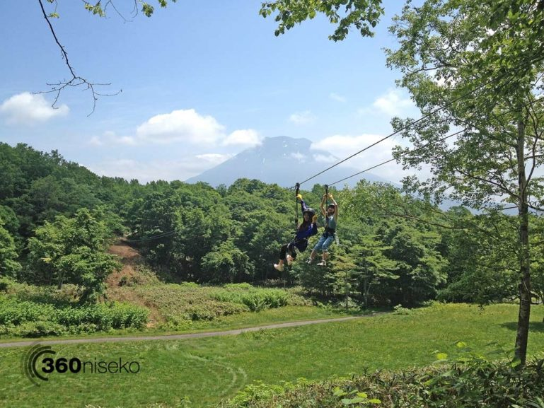 zip-line-niseko-village
