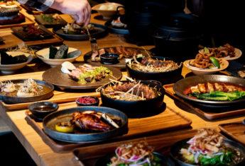 Kumo Restaurant Menu