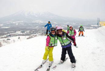 Go Snow Kids