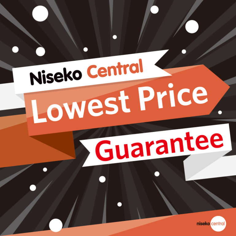 NC lowest price guarantee