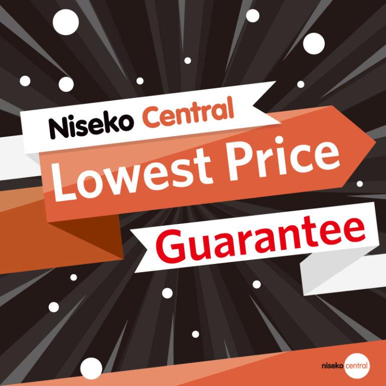 NC lowest price guarantee