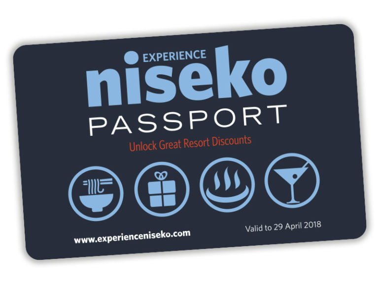 Niseko Passport En
