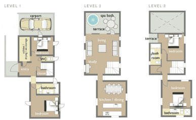 4 Bedroom House - Ezo 365 — Niseko Central