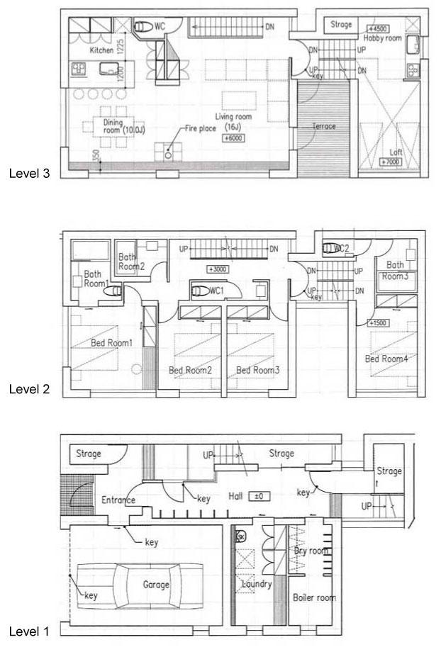4 Bedroom House - J House — Niseko Central