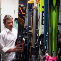 Niseko Central Ski Valet Lr 34