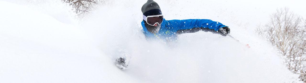 Ski Pow Bine Lr 2