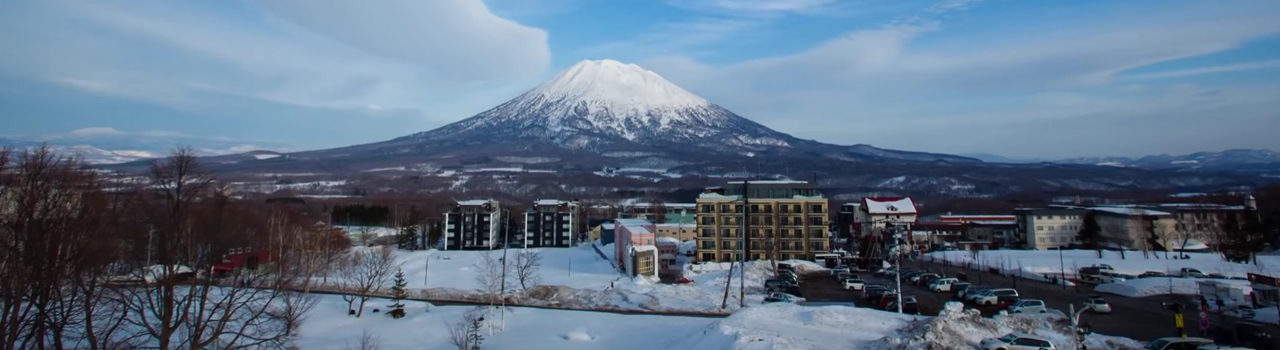 Niseko United Hero