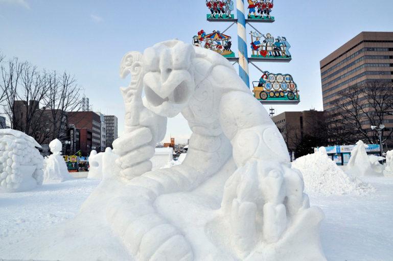 Snow Festival4