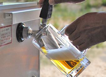 Beer-Server