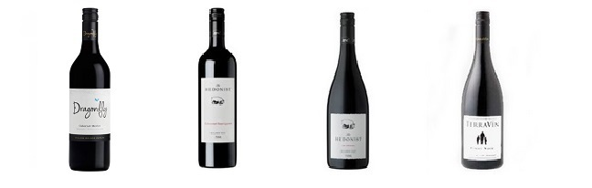 Red Wines 17 18