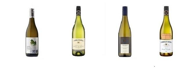 White Wine 2016 2017