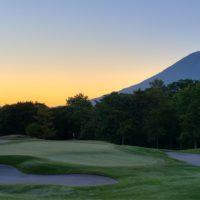 Hanazono-Golf
