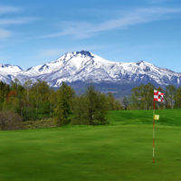 Niseko-Golf-Course