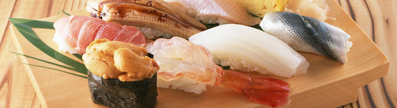 Niseko sushi restuarant