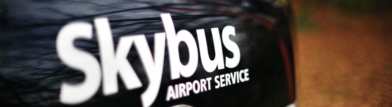 Skybus Niseko private bus