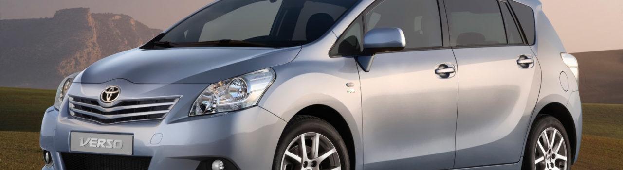 Niseko car rental
