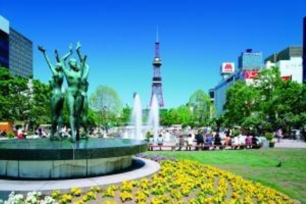 Niseko Central