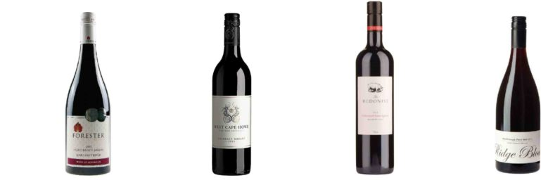 Red Wine 2020