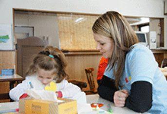 Niseko child care