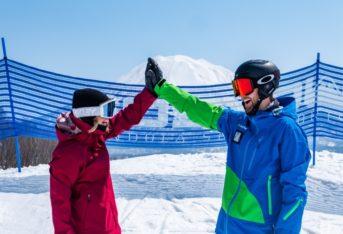 Go Snow Private Lesson