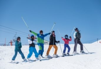 Go Snow Yama Riders Lesson