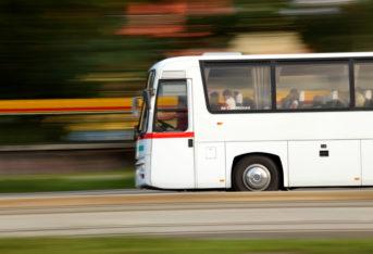 Niseko public bus