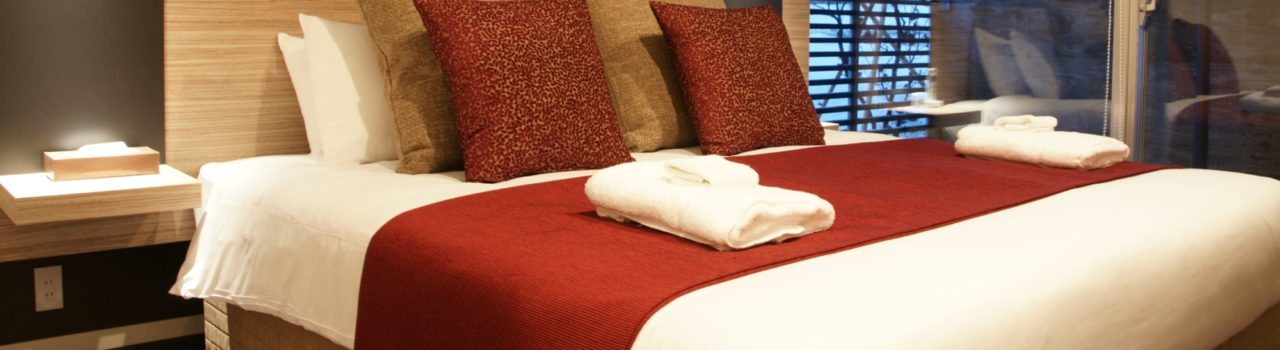 Kisetsukan Bed