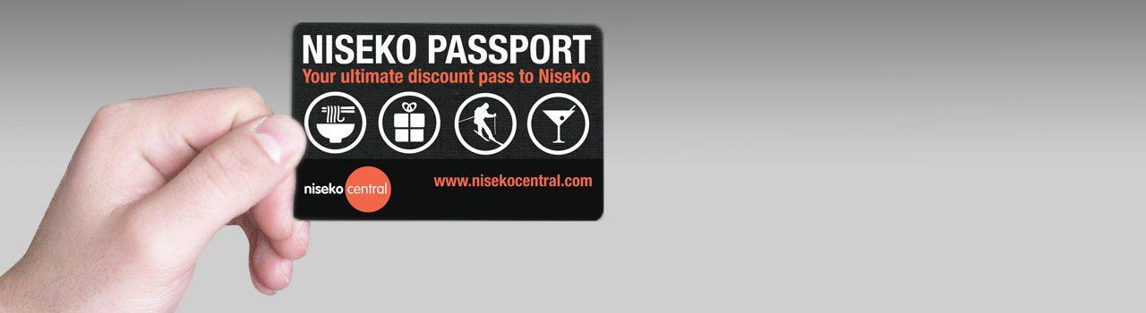 Niseko Passport 2016 En V2