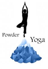 Powder Yoga Copy