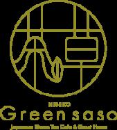 Greensaso Logo