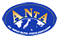 All Nippon Travel Agents Association logo