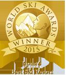 World Ski Awards winner