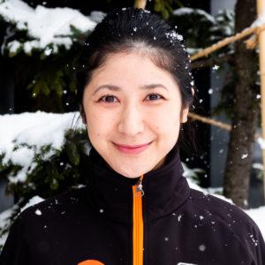 Meiko Higuchi 1