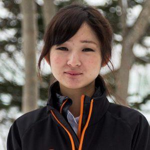 Suzuno Maruyama